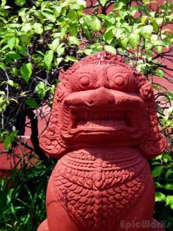 Guarding the memories of Phnom Penh
