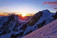 Sunrise (Courtesy of M.Chapuis)
