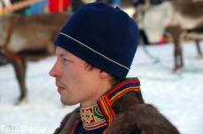 Sami attire