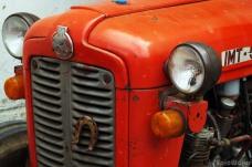Индустрија машина и трактора!