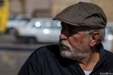 Man of Shiraz