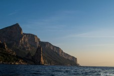 Pedra Longa, brave agains the sea