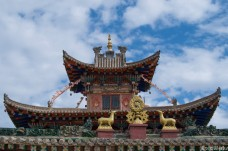 Laxiwazhen Temple