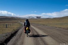 Pedal the plateau in Tibet
