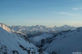 Matterhorn by day